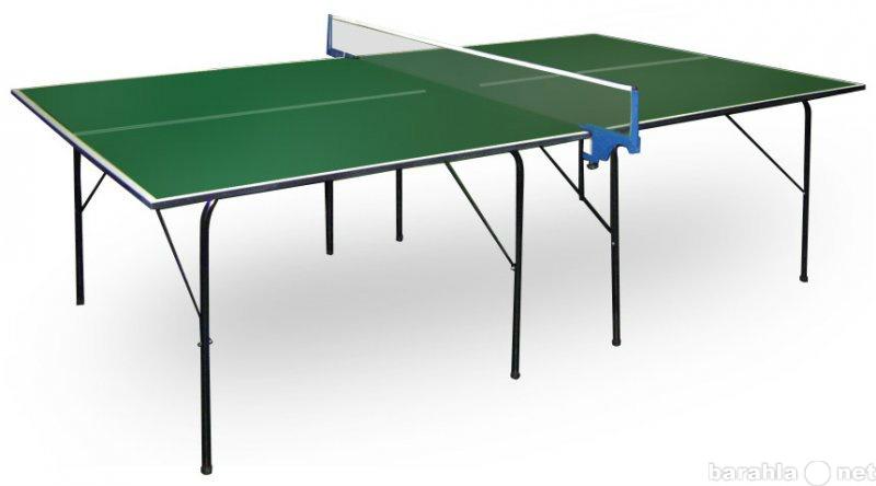 Продам Стол для настольного тенниса «Amateur»