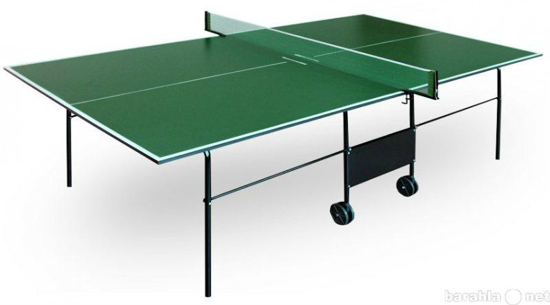 """Продам Cтол для настольного тенниса """"Prog"""