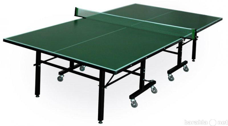 Продам Стол для настольного тенниса «Player»