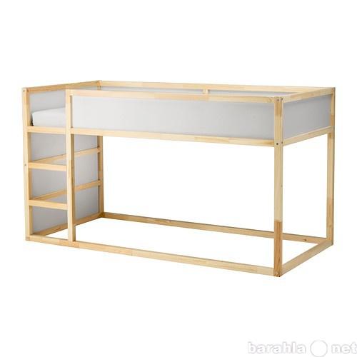 Продам Кровать-чердак Икея