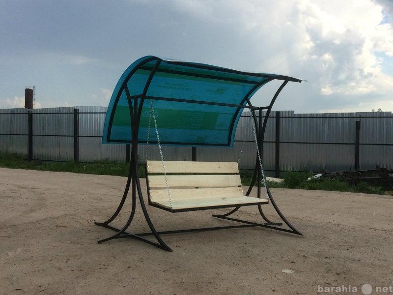 Продам: Садовые качели