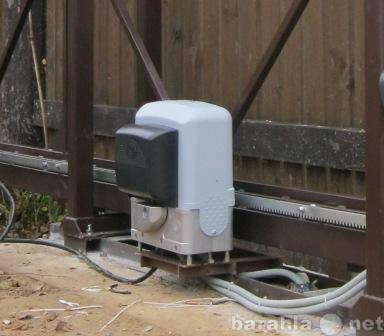 Продам Комплект привода для ворот CAME