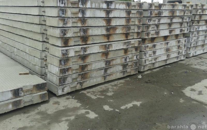 Продам Плита ППК-1 (2260х6000х140мм)