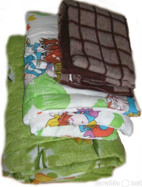 Продам: Матрасы пружинные, подушки эконом