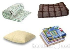 Продам Подушки, одеяло оптом