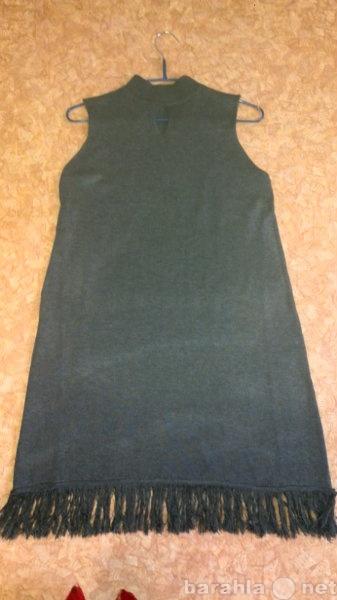 Продам Платье-туника для беременных