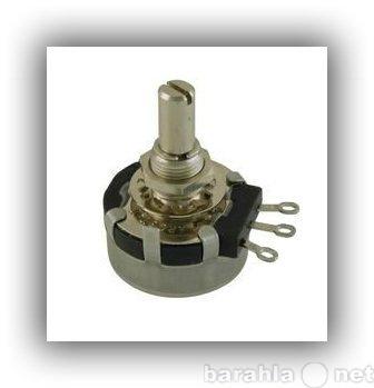 Продам Потенциометр Clarostat 53C3-5 Meg новый