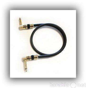 Продам Соединительный кабель Patch Cables моно