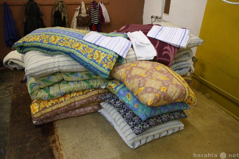 Продам: Текстильная продукция оптом