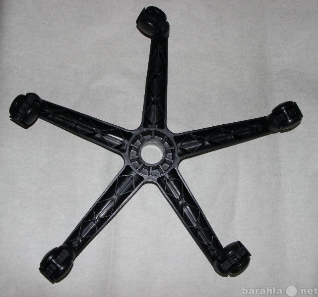 Продам: Пятилучие (Крестовина) с роликами для ре