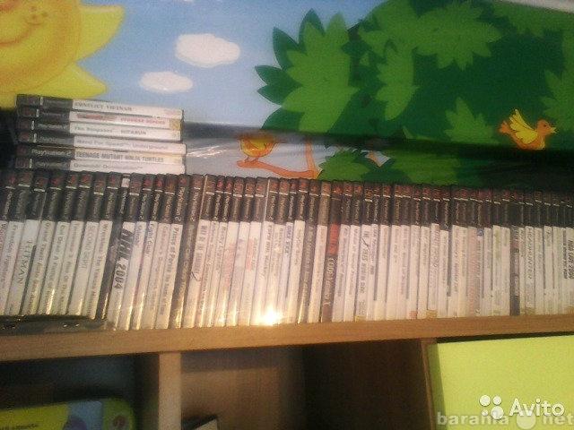 Продам игры для игровой приставки