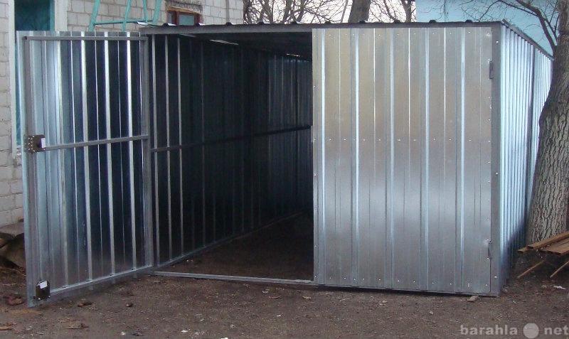 купить место под строительство гаража киев