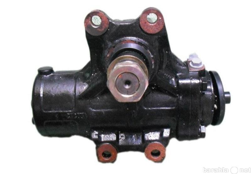 Продам Рулевой редуктор гур hino 700 E13C FS1 4