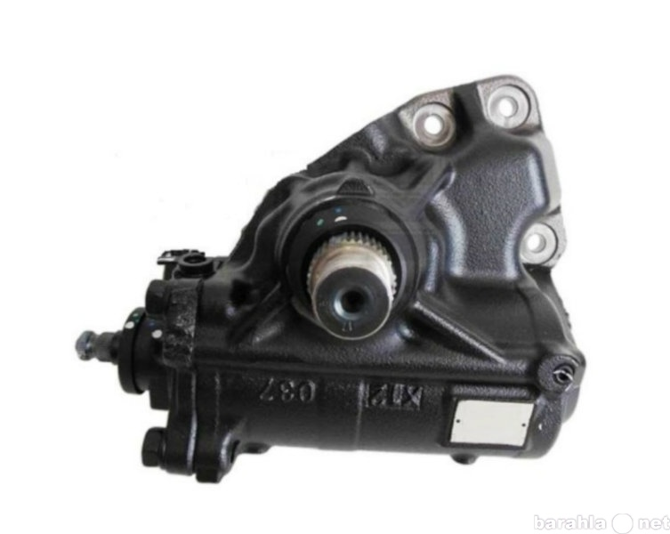 Продам Рулевой редуктор гур isuzu NQR71, NQR75,