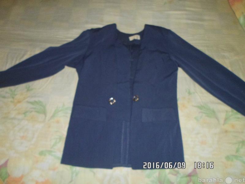 Продам продаю женский пиджак 44-46 р-р