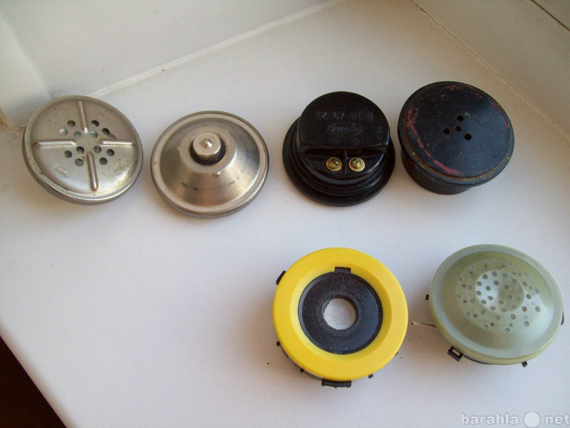 Продам: Капсули для старых телефонов(70х-80х)