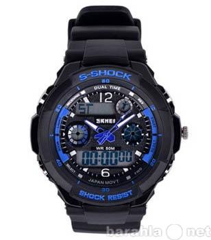 Продам новые часы skmеi зa полцены