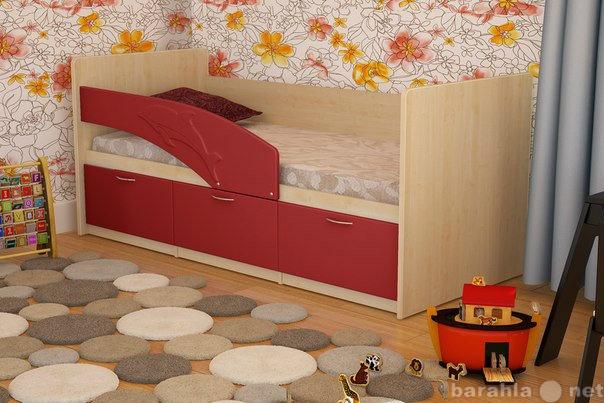 Продам: Детские кровати