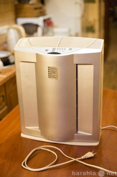 Продам: очиститель воздуха