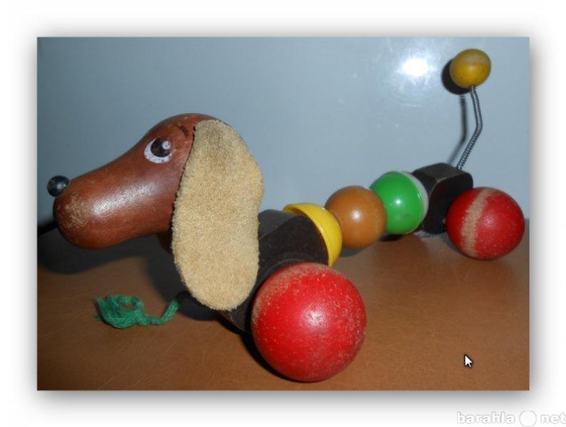 Продам Старые игрушки и др