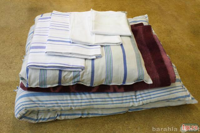 Продам Текстильная продукция оптом