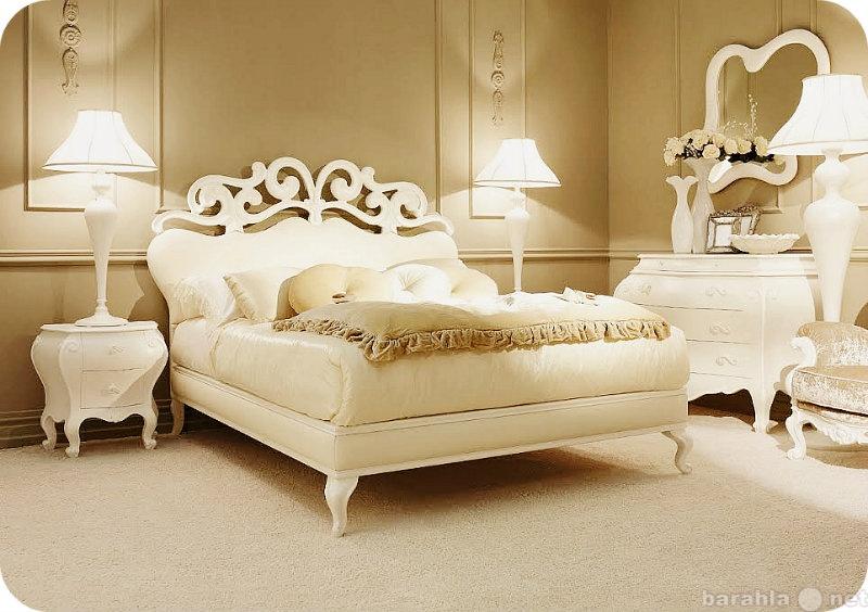 Продам Деревянные кровати для вашего интерьера