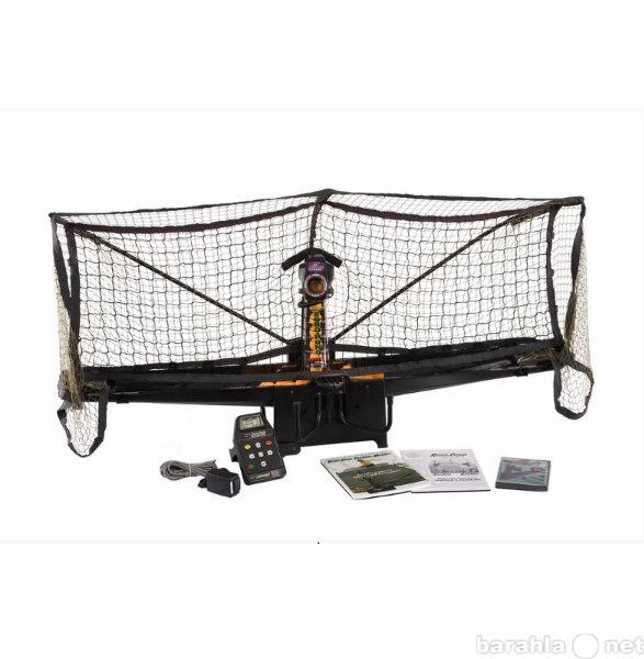 Продам тренажер для тенниса Donic Robopong 2050