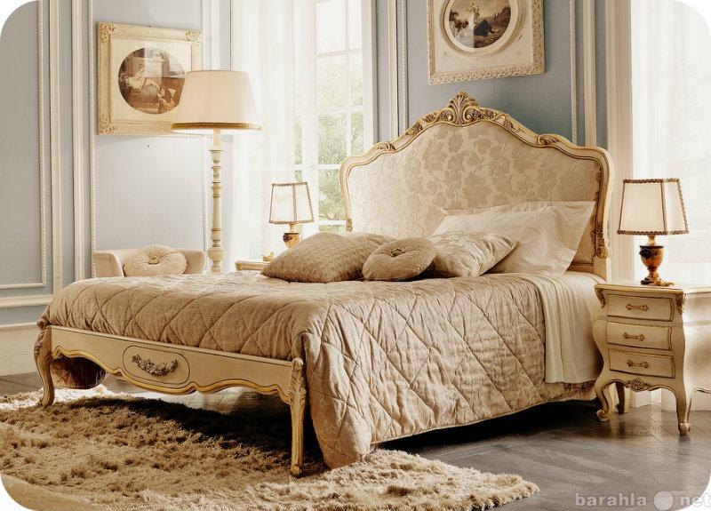 Продам Кровати для вашего интерьера из массива