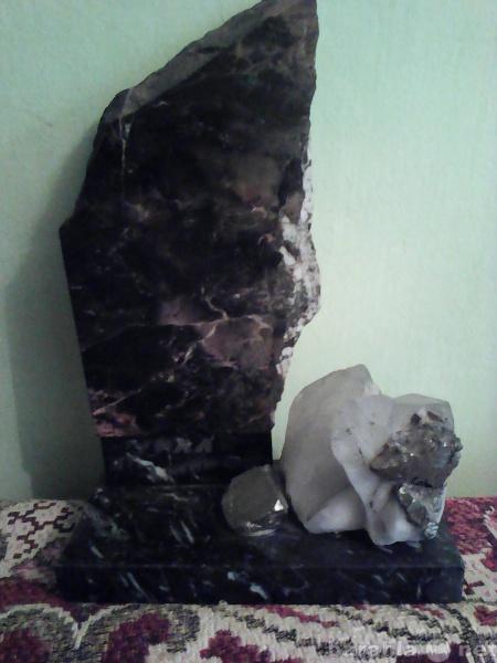 Продам Изделия из натурального камня