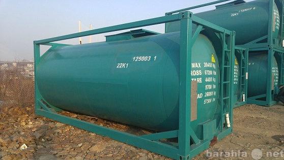 Продам Танк – контейнер Т4 для дизтоплива