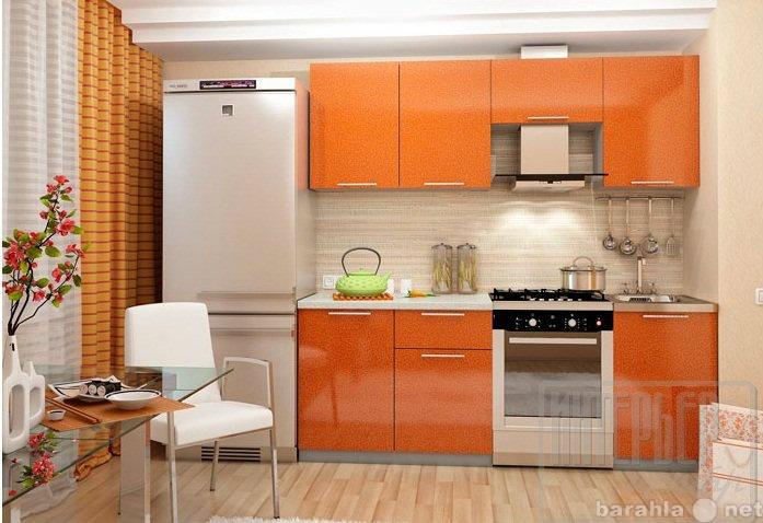 Продам Кухонный гарнитур Олива 2,1(разные цвета