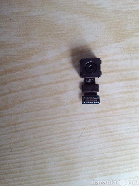 Продам Модуль основной камеры от Samsung N900