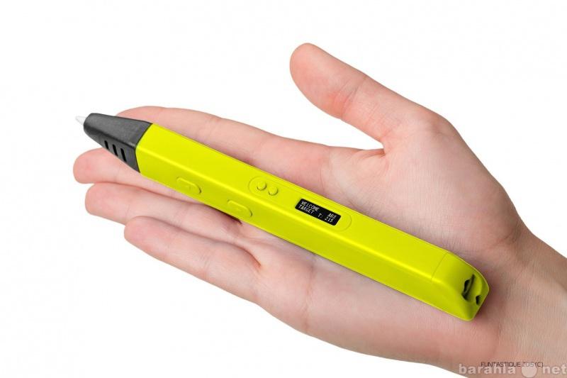 Продам: 3D Ручка Фантастик рп600