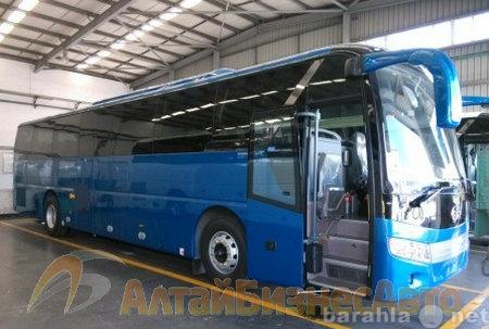 Продам автобус междугородний