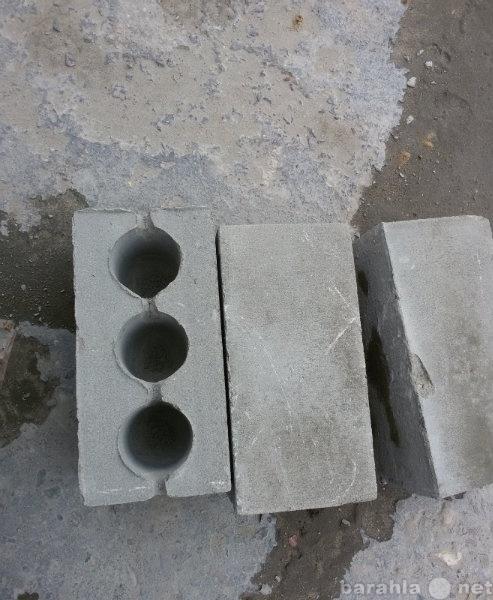 Продам Цемент м500 блоки с завода