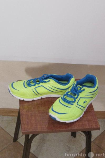 Продам продаю новые кроссовки 43 р фирмы Phylyt