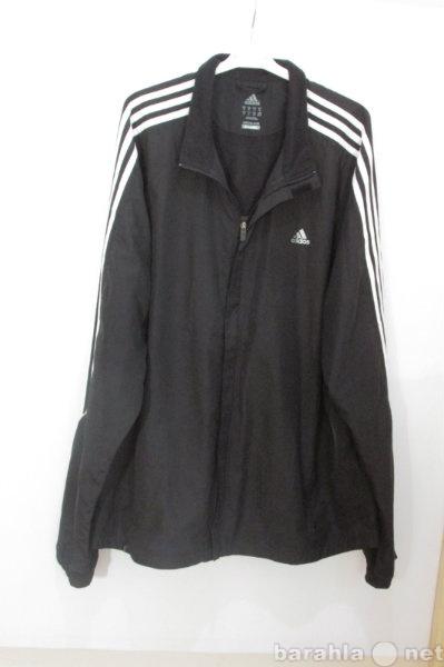 Продам продам новую куртку Адидас размера XL