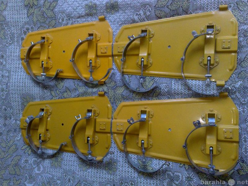 Продам Спинки однобаллонного акваланга авм-5