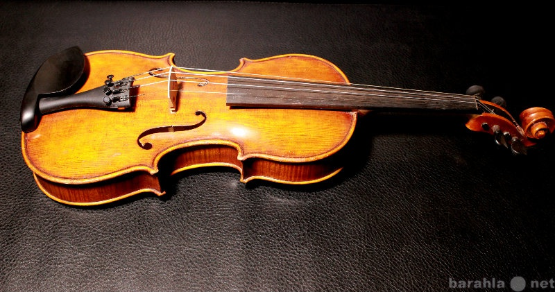 Продам Скрипка 3/4. Мастер Yavor Tonev.
