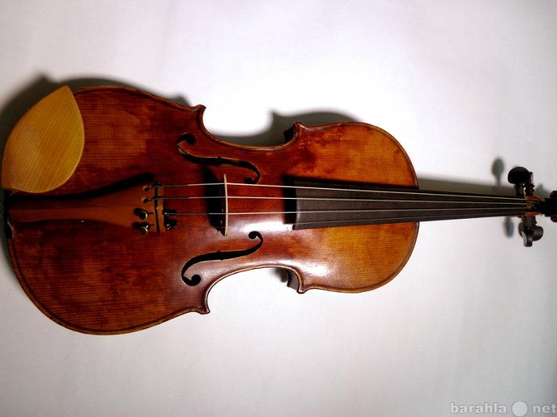 """Продам Скрипка 4/4 с этикетом""""Enea Perott"""