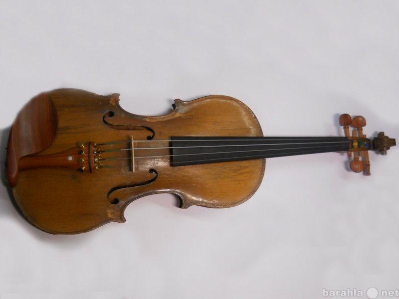 Продам Скрипка 4/4 мануфактурная(немец или чех)