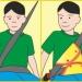 Продам Адаптер - треугольник детский 7-12 лет