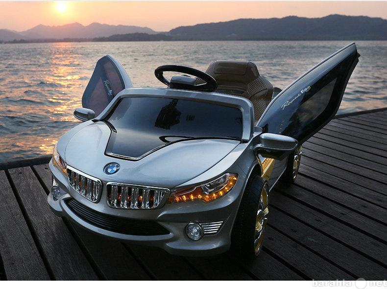 Продам: Электромобиль BMW O002OO