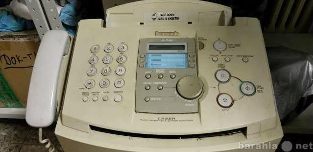 Продам Факс Panasonic KX-FL 502