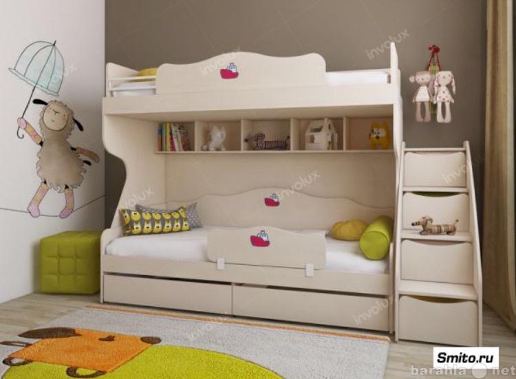 Продам: Комплект детской мебели