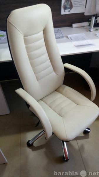 Продам Изготовление и перетяжка офисных стульев