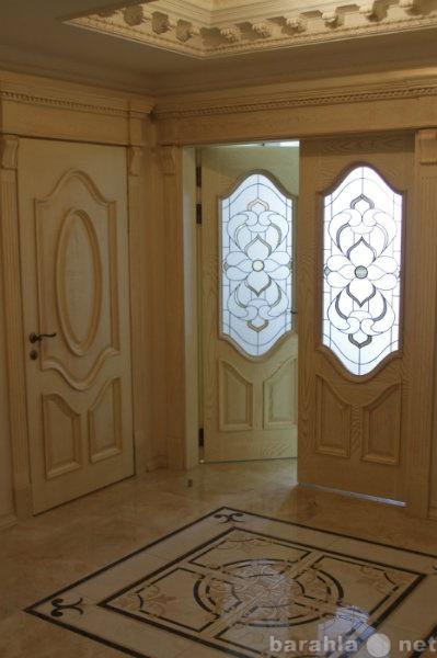 Продам: Деревянные двери