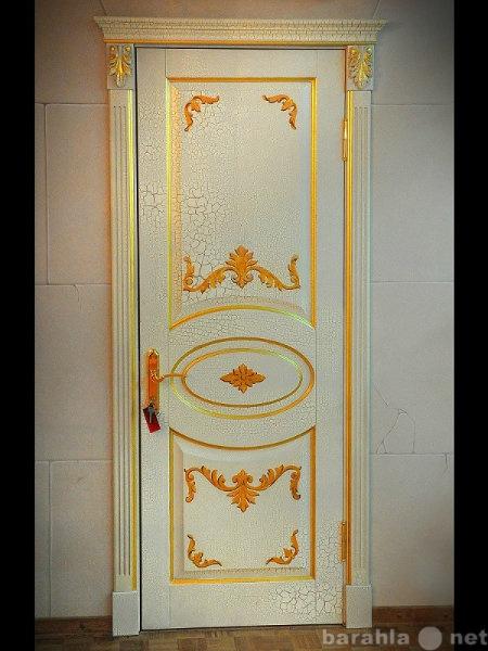 Продам: Элитные деревянные двери