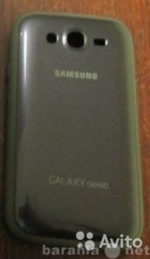 Продам Бампер для Samsung Galaxy Grand GT-I9082