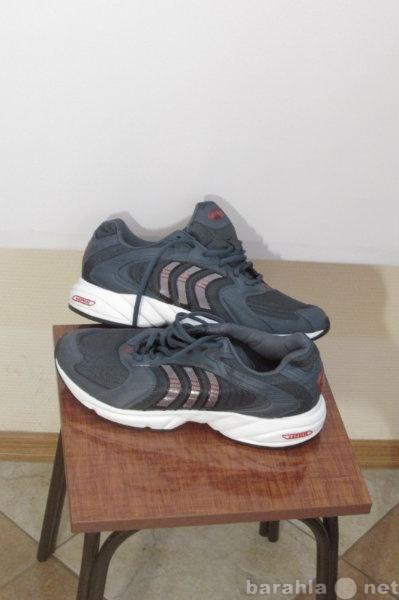 Продам продаю новые кроссовки ADIDAS 43 р пр-ва
